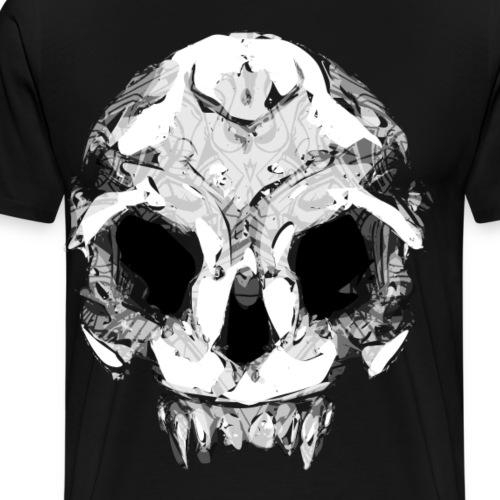 Meka Skull