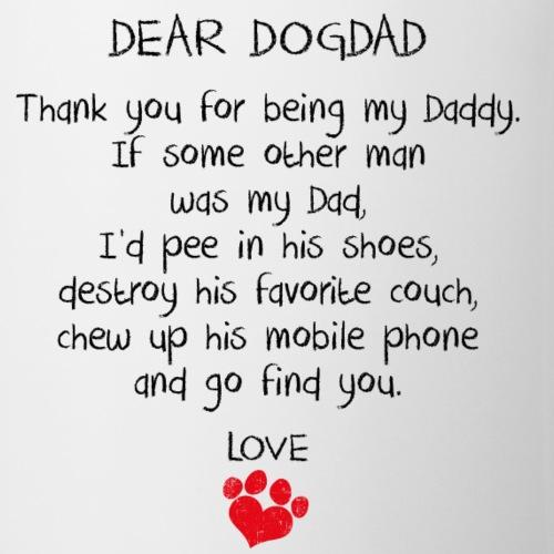 Dear Dogdad