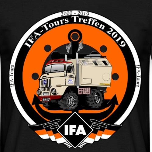 IFA-Tours Treffen 2019