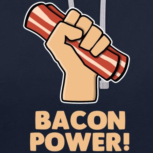 Bacon Power (dark)
