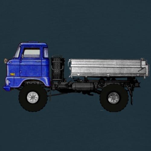 IFA LKW W50 3 SK