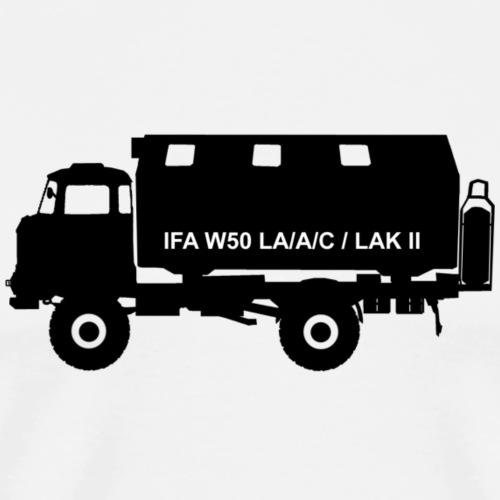 IFA LKW W50 LAK