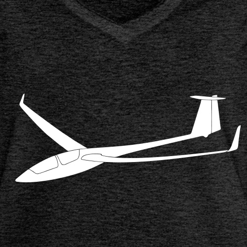 ash25 Segelflieger Geschenk  Segelflugzeug