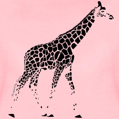 Giraffe-1-3-Noir-F-