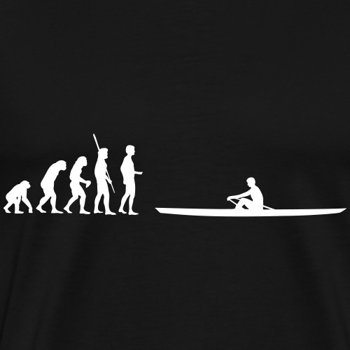 Evolution Rudern