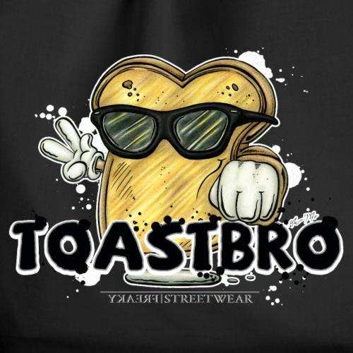 Toastbro