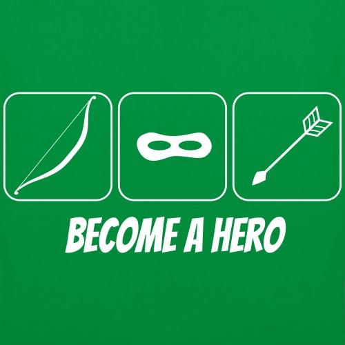 become a hero 2