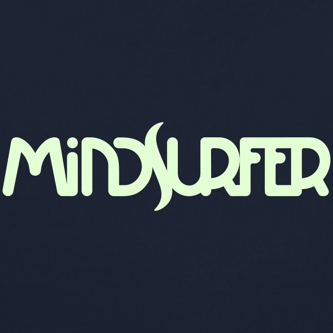 Hoodie - Mindsurfer