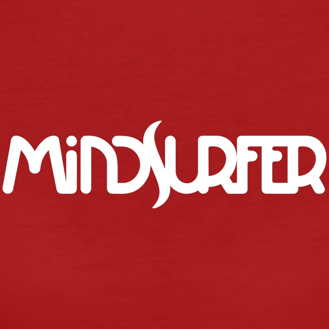 T-Shirt Woman - Mindsurfer