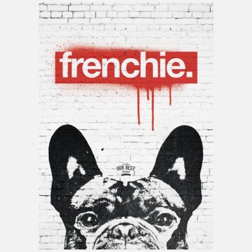 Frenchie Streetart Part 2