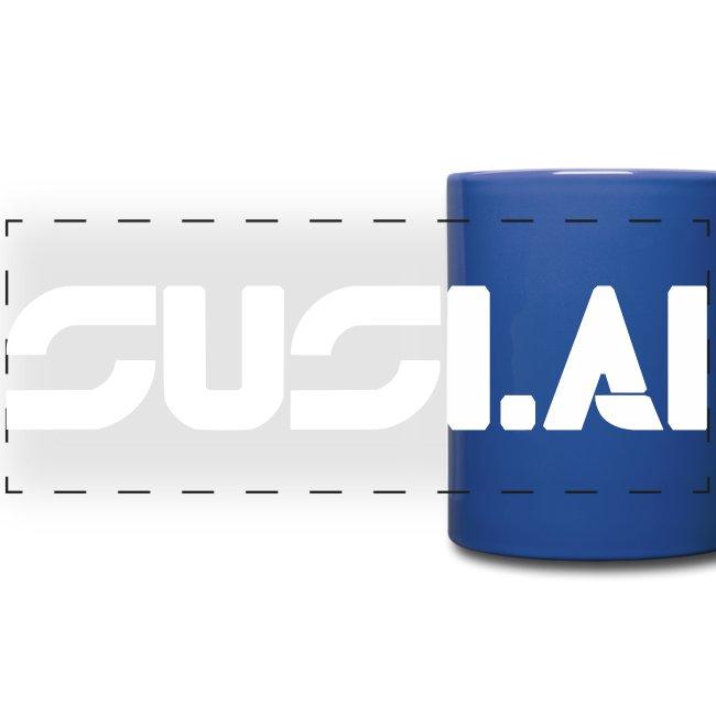 SUSI.AI Mug