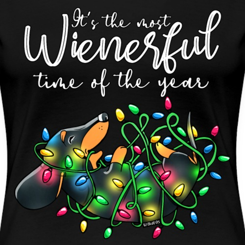 The Most Wienerful Time