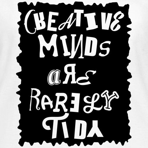 creative minds solid
