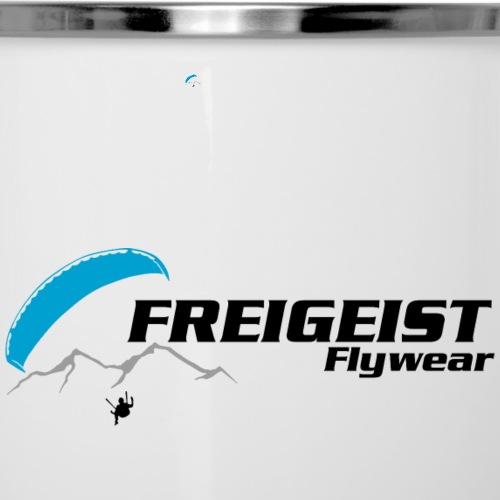 Freigeist Flywear Logo