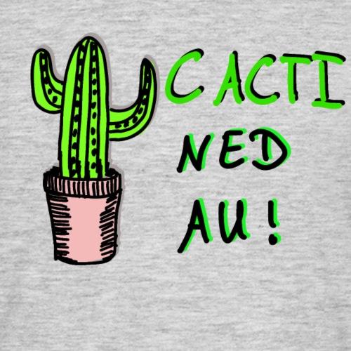 Cacti Ned Au -Kaktus-