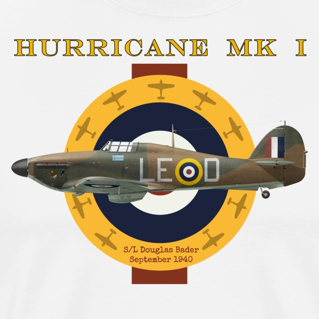 Hurricane Mk I Battle of Britain