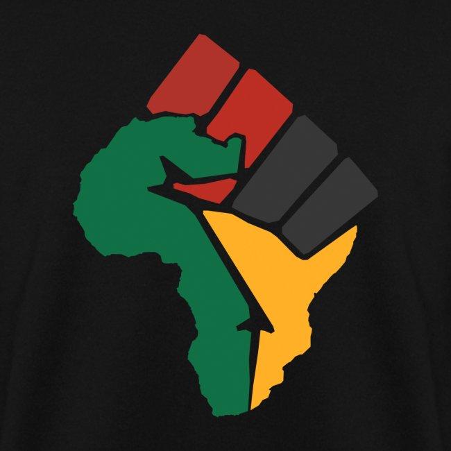 Pan-African - Proud Africans Alliance - Sweatshirt