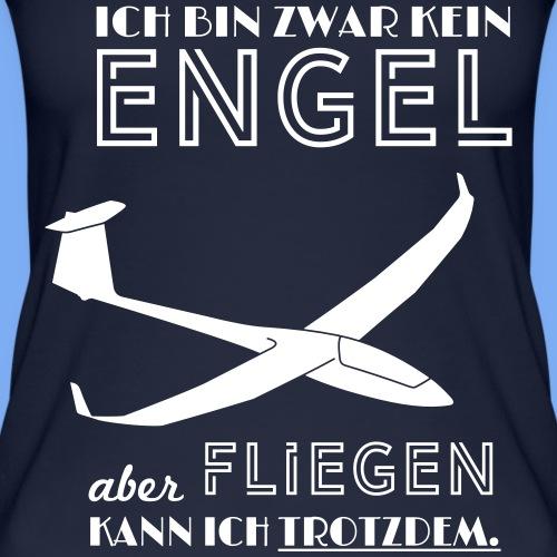 Segelflieger Geschenk flieschen Segelflugzeug