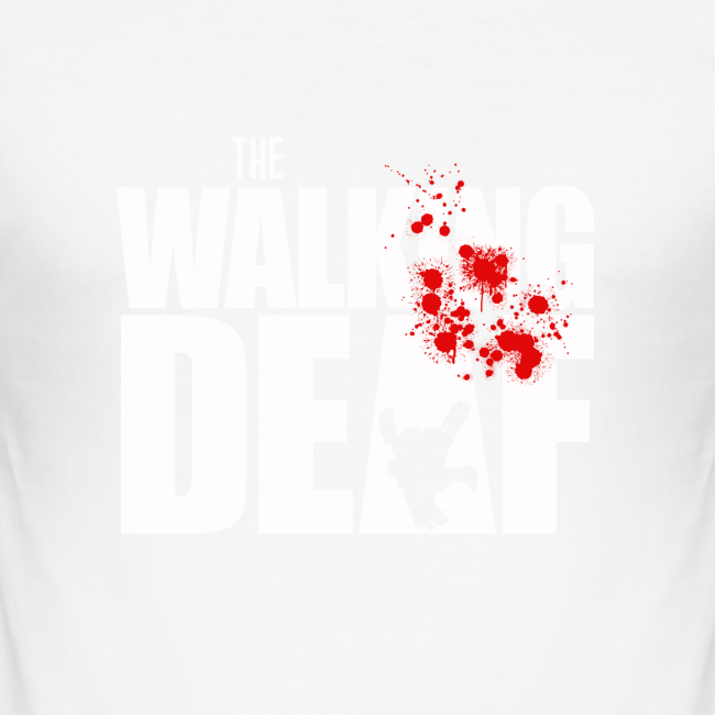 The Walking Deaf