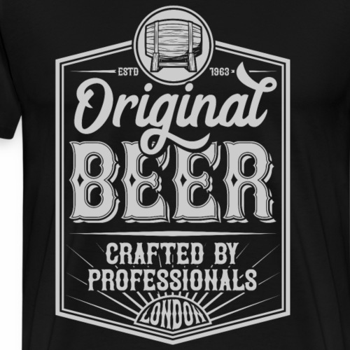 Original Beer