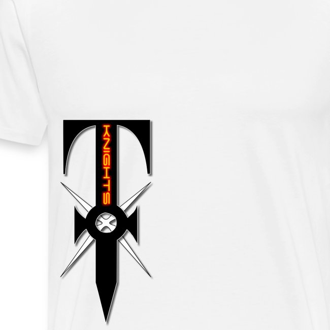 Knights of Trinity Logo Tee