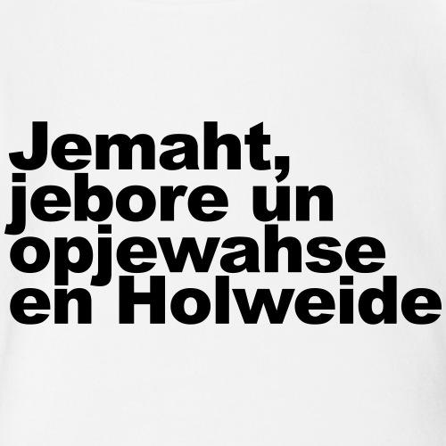 Jemaht, jebore un opjewahse en Holweide