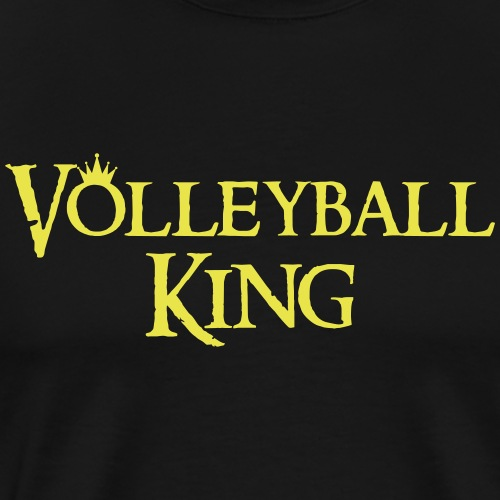 Volleyball King