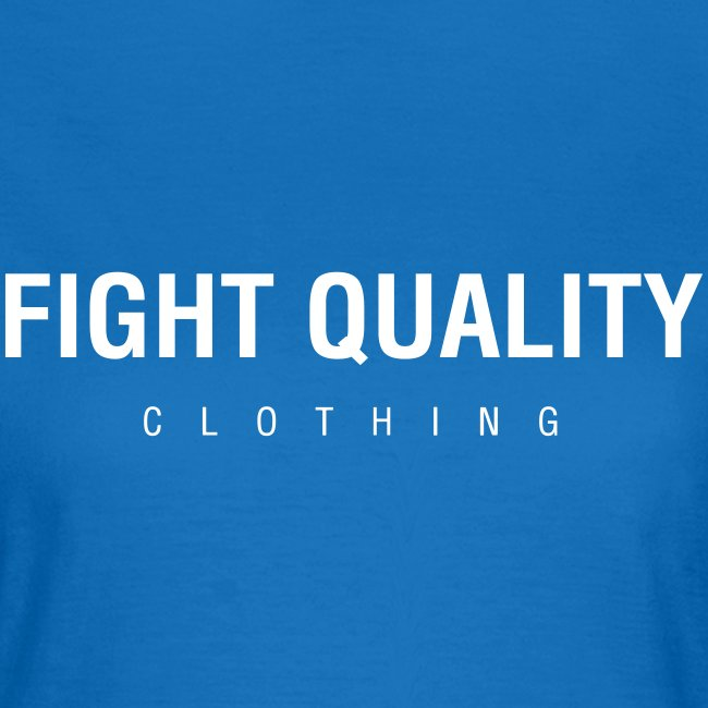 Womens FQ Clothing T-Shirt