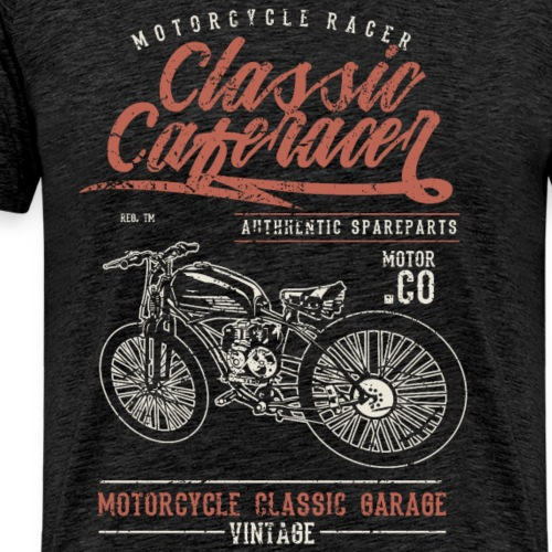 Classic Caferacer