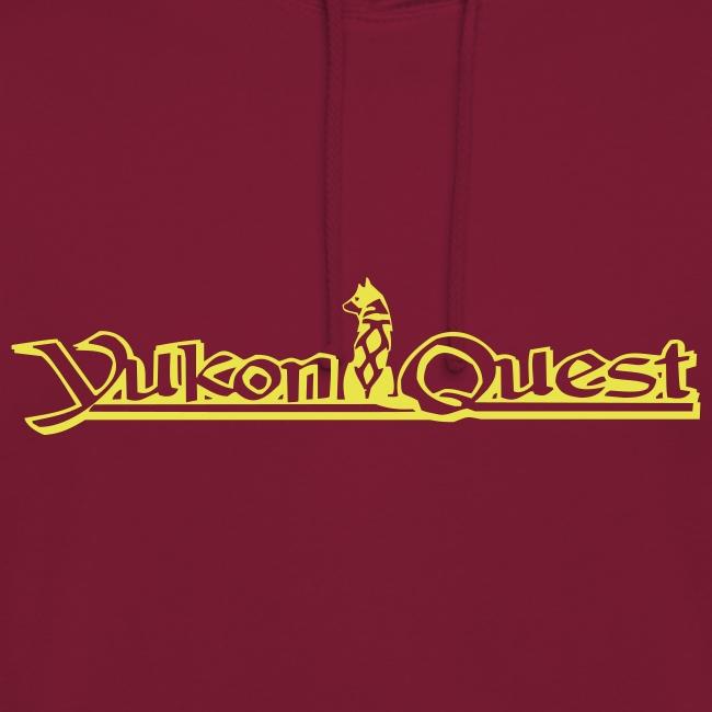 Yukon Quest 2019 Hoodie (UniSex)