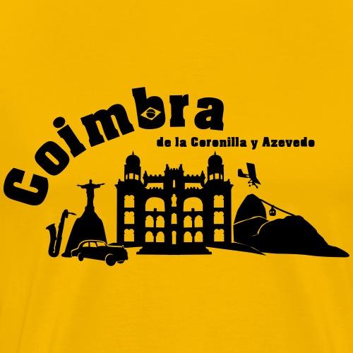 Coimbra de la Coronilla y Azevedo