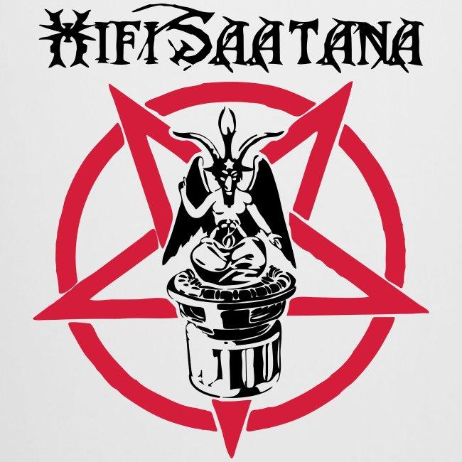 Hifi Saatana Tuoppi