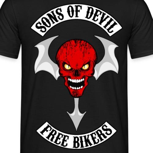 Sons of Devil