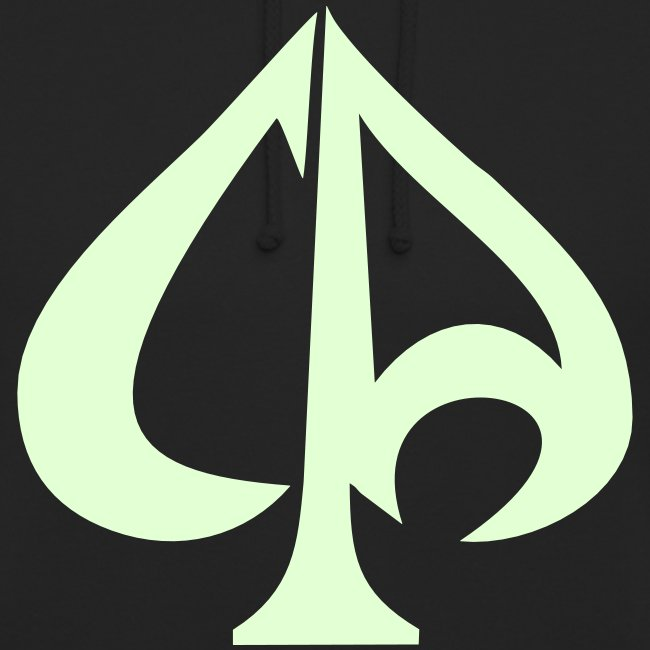 Black Glow Logo