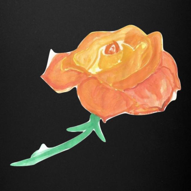 Keine Rose ohne Dornen