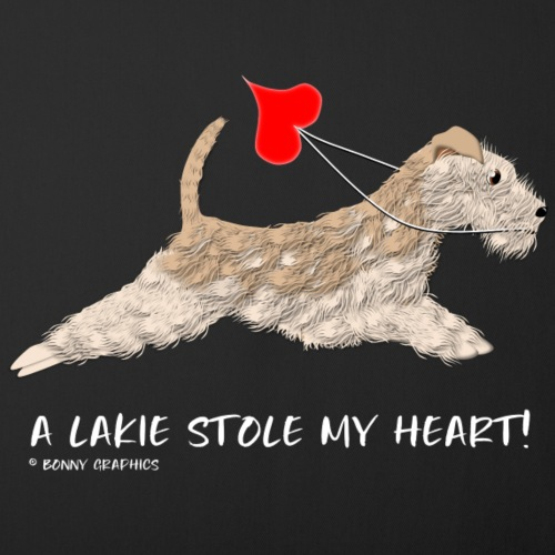 Lakeland terrier wheaten