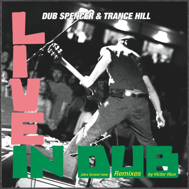 DS & TH - Live In Dub
