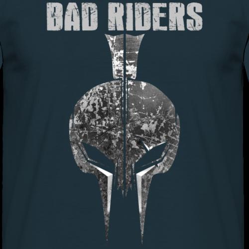 Logo BAD RIDERS