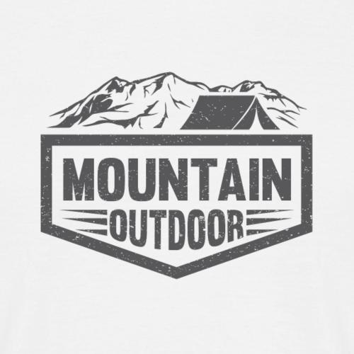 Mountain Outdoor