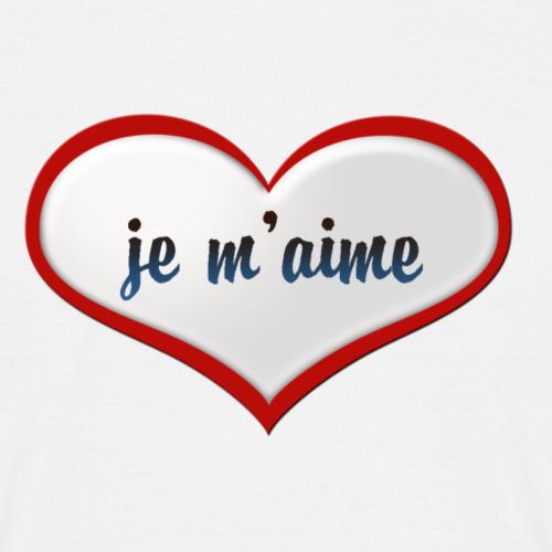 un mime * je m'aime