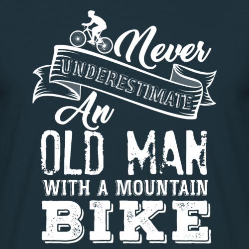 Old Mountain Man