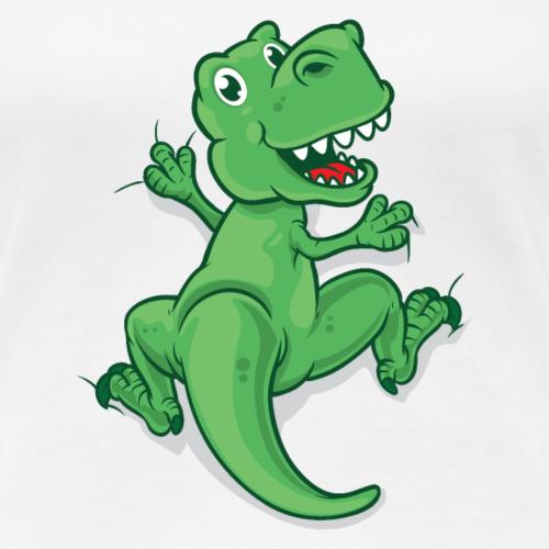 Escalade Dino T-Rex