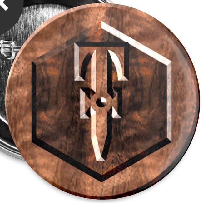 Wood Pins