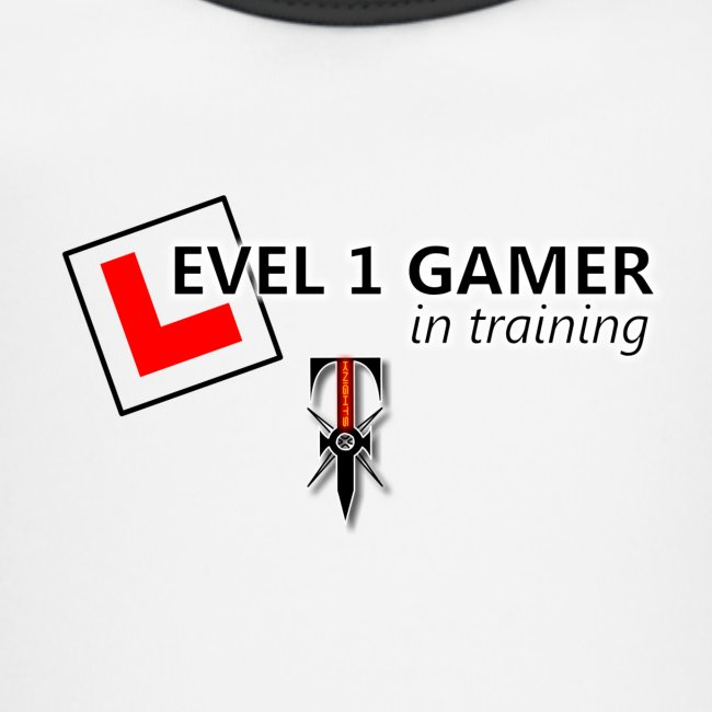 Baby Onesie - Level 1 Gamer