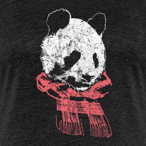Cadeau d'hiver Panda