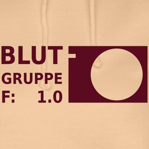 blutgruppe F : 1.0 Foto fotograf fotografin