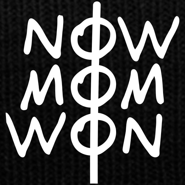 NOW MOM WON