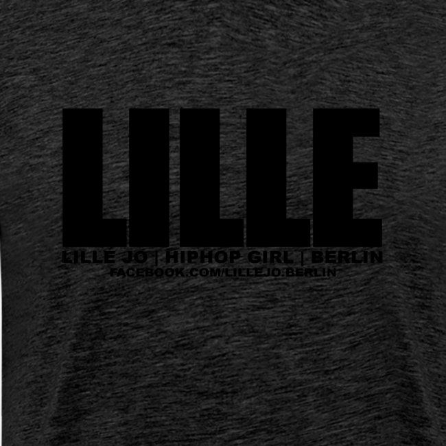 """T-Shirt """"LILLE""""/ ADULT by LILLEJO (2019)"""