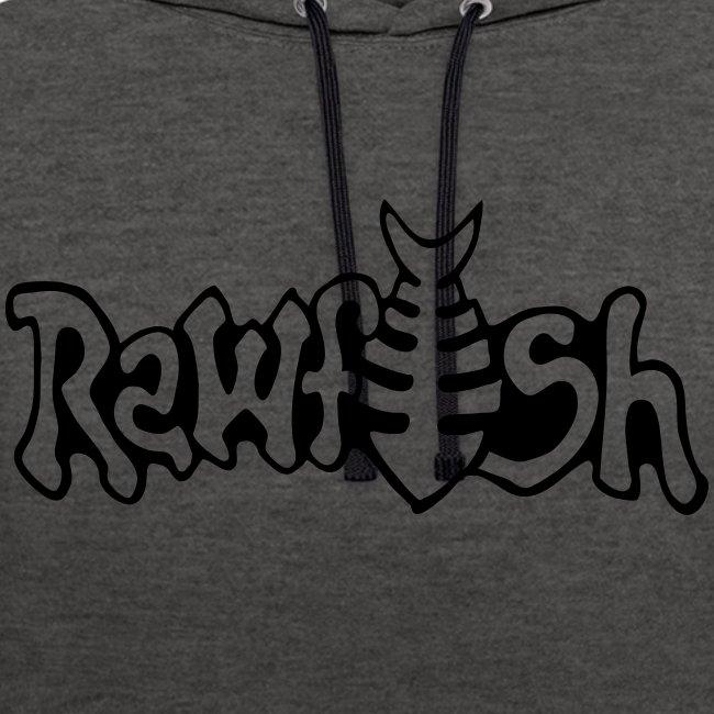 Rawfish Bigbone Hoodie
