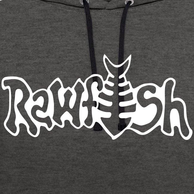 Rawfish W Bigbone Hoodie